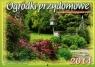 Kalendarz 2014 WL 11 Ogródki przydomowe