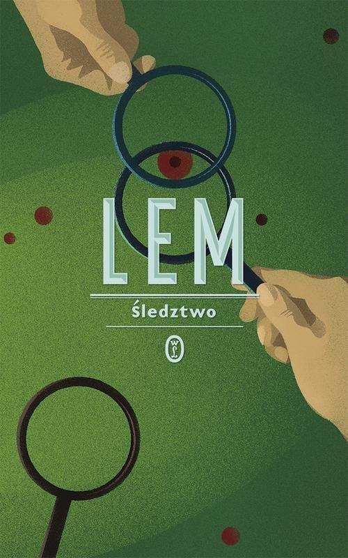Śledztwo Lem Stanisław