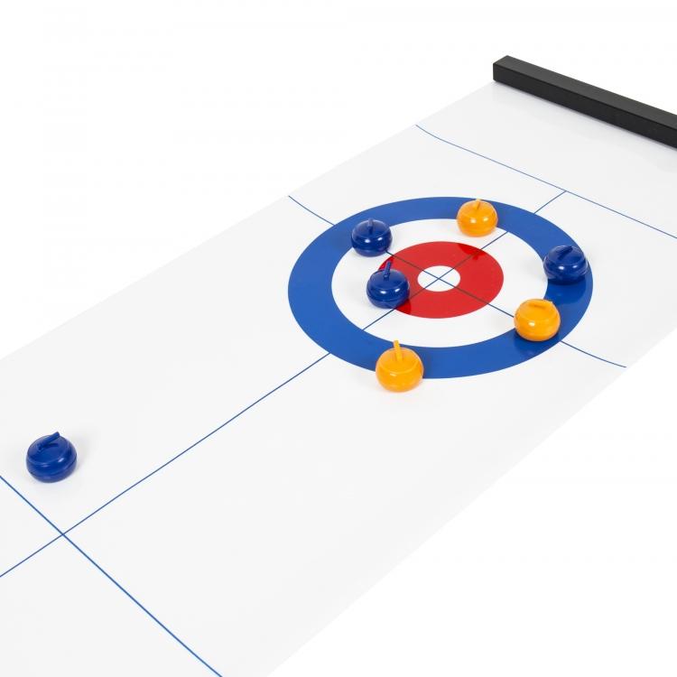 Curling stołowy (84733)
