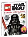 LEGO Star Wars Słownik ilustrowany LSI301
