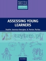 Resource Books:Assessing Young Lear