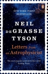 Letters from an Astrophysicist Tyson Neil deGrasse