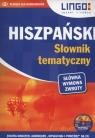 Hiszpański Słownik tematyczny +CD