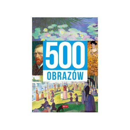 500 obrazów Ristujczina Luba