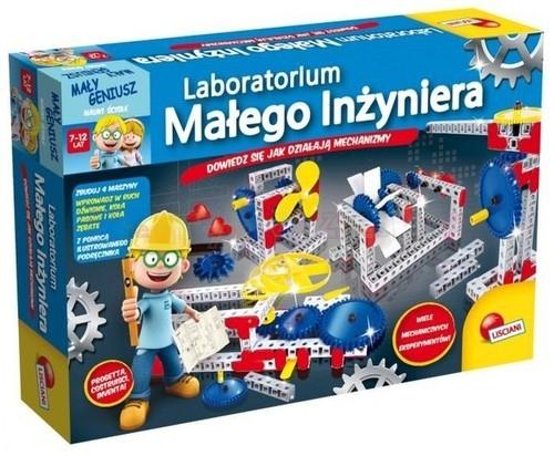 Laboratorium Małego Inżyniera (P54817)