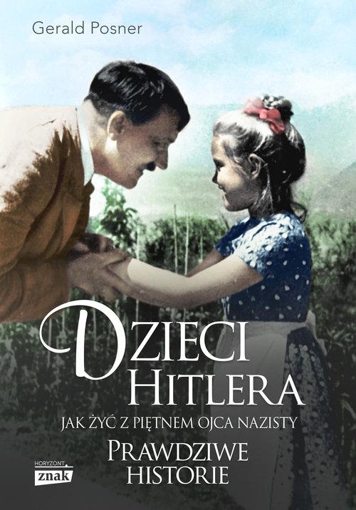 Dzieci Hitlera Posner Gerald