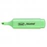 Zakreślacz TOMA Mistral TO-334 - pastelowy zielony (TO-334 8 2)