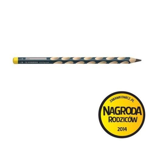 Ołówek Stabilo Easygraph, dla leworęcznych