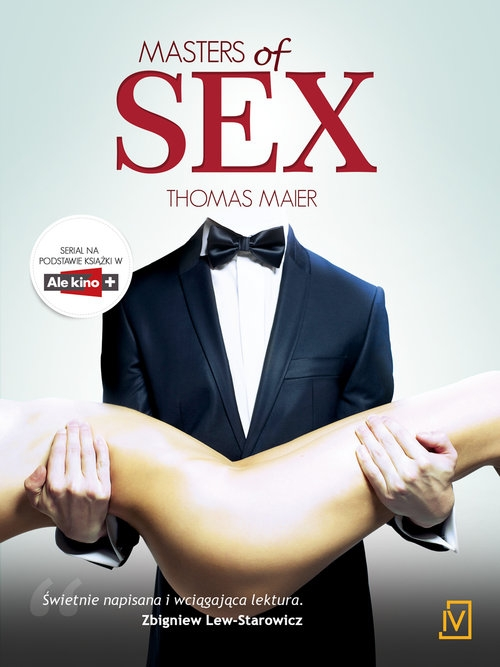 Masters of sex Maier Thomas