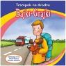 Bajki - Grajki. Trampek na drodze CD praca zbiorowa
