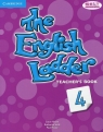 The English Ladder 4 Teacher's Book House Susan, Scott Katharine, House Paul