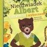Niedźwiadek Albert. Uważność i wybaczanie