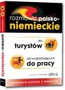 Rozmówki polsko-niemieckie Adrian Golis, Kamil Golis, Anna Lohn