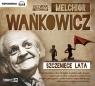 Szczenięce lata  (Audiobook) Wańkowicz Melchior