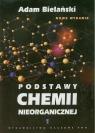 Podstawy chemii nieorganicznej Tom 1 (Uszkodzona okładka)