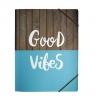 Teczka A4 Good Vibes
