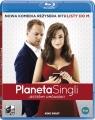 Planeta Singli Blu Ray