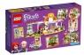 Lego Friends: Ekologiczna kawiarnia w Heartlake City (41444) Wiek: 6+
