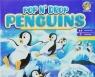Wyścig pingwinów