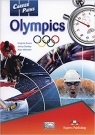 Career Paths Olimpics Student's Book Evans Virginia, Dooley Jenny, Wheler Alan