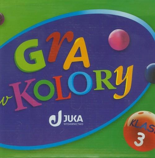 Gra w kolory 3 Box