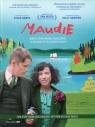 Maudie Ksiązka z fimem na DVD