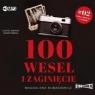 100 wesel i zaginięcie audiobook Magdalena Kubasiewicz