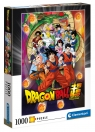 Puzzle High Quality Collection 1000: Dragon Ball Super (39600)
