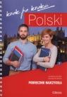 Polski krok po kroku Podręcznik nauczyciela 1 Stanek Joanna, Stempek Iwona