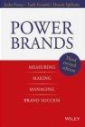 Power Brands Dennis Spillecke, Tjark Freundt, Jesko Perrey