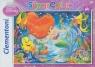 Puzzle Ariel Mała Syrenka 60  (26881)