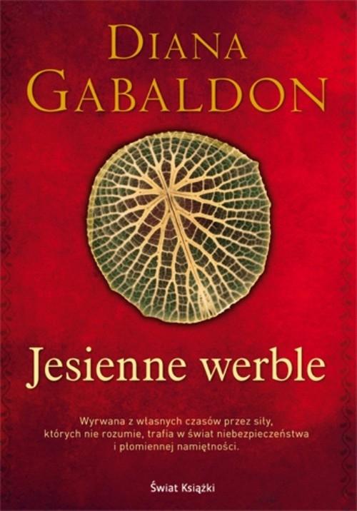 Jesienne werble Gabaldon Diana