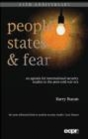 People States and Fear
