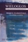 Wielogłos 1(19)2014 Pismo Wydziału Polonistyki Henryk Markiewicz