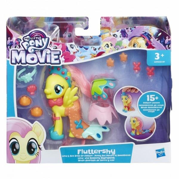My Litte Pony, Fluttershy (E0189/E0990)