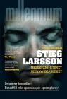 Mężczyźni, którzy nienawidzą kobiet Larsson Stieg