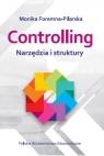 Controlling Narzędzia i struktury Foremna-Pilarska Monika