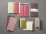 Notes Moleskine Chapters Slim Journal Pocket w linie oliwkowy