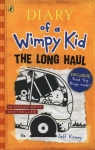 Diary of a Wimpy Kid The Long Haul  Kinney Jeff