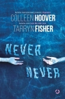 Never Never (wyd. 2021) Hoover Colleen, Fisher Tarryn