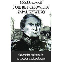 Portret człowieka zapalczywego Swędrowski Michał