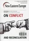 New Eastern Europe 5/2015