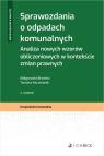 Sprawozdania o odpadach komunalnych Analiza nowych wzorów obliczeniowych w kontekście zmian prawnyc