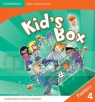 Kid's Box Level 4 Posters 4