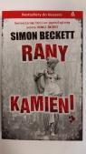Rany kamieni Beckett Simon