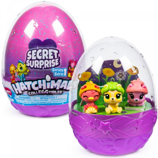 HATCHIMALS Secret Surprise (6047125/20114783)
