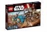 Lego Star Wars: Spotkanie na Jakku (75148) Wiek: 8-14 lat