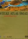 Wielki Satelitarny Atlas Świata PWN