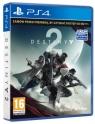 Destiny 2 PS4.
