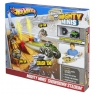 Hot Wheels Monster Jam mini jazda i akcja